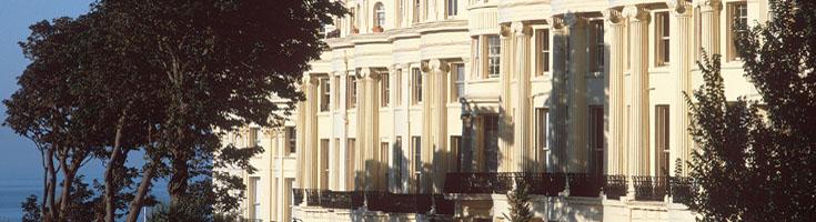 Soggiorno studio a Brighton Galilei Treviso