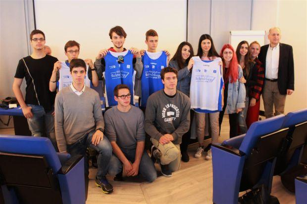 Galilei Treviso School Cup