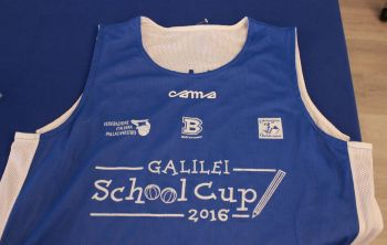 Galilei School Cup