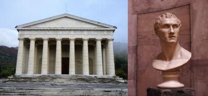Tempio e Gipsoteca di Antonio Canova