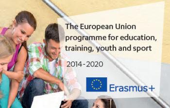 Erasmus+ Liceo paritario Galilei Treviso