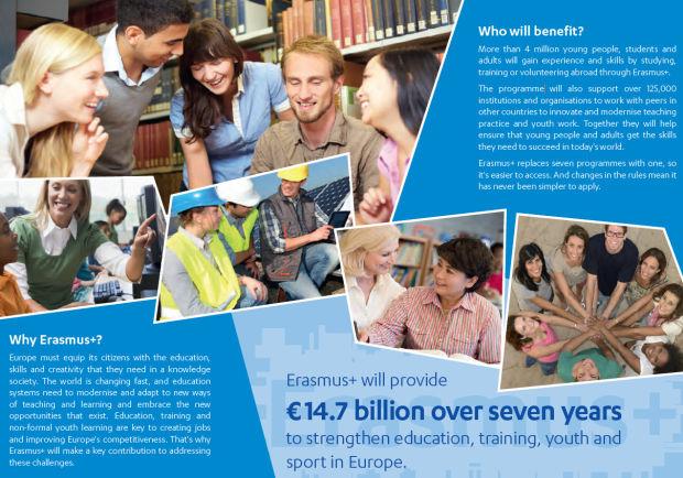 Erasmus+ Istituto Galilei TV