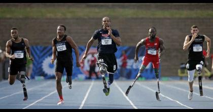 Lo sport paralimpico incontra i licei sportivi