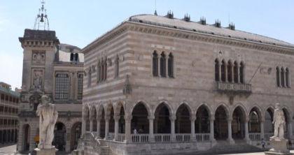 L'offensiva di carta – Castello di Udine