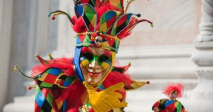 Chiusura Istituto festività Carnevale 2018