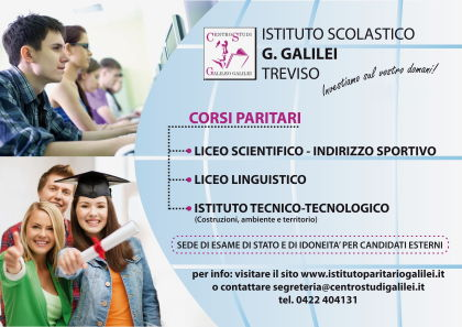 Open Day Galilei