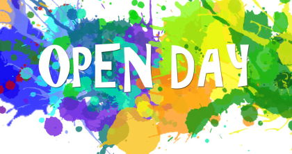 Open day Galilei 2019 2020
