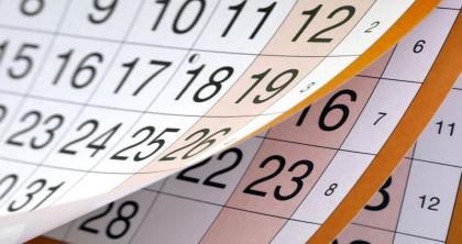 Calendario Galilei