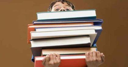Contributo regionale libri